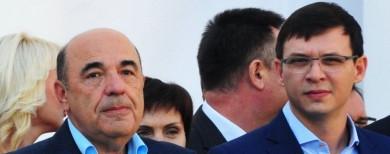 Мураєв розповів, як боровся з Медведчуком за фінансування Кремля для ведення проросійської політики в Україні (ВIДЕО)