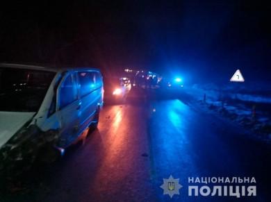 Минулої ночі на Буковині сталося дві смертельні ДТП
