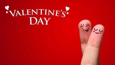 Кохати чи бути коханими? Як українці ставляться до Дня святого Валентина