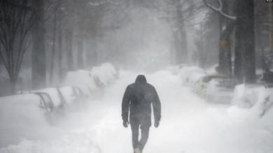 Україну чекають морози до -30: синоптики дали прогноз і пояснили збій погоди
