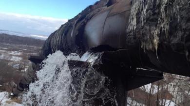 У Чернівцях стартує програма модернізації водоканалу, завдяки якій замінять зношені ділянки водогону