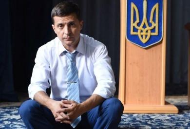 """В Офісі Зеленського думають над створенням ще однієї партії, - """"Лівий берег"""""""