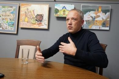 Клічук пояснив, як нараховується зарплата керівникам Чернівецької міської ради