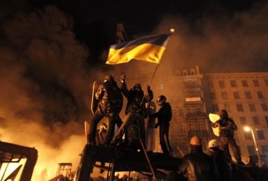"""Верховна Рада визнала Революцію Гідності одним із ключових моментів становлення України. ОПЗЖ і """"слуга народу"""" Бужанський голосували проти"""