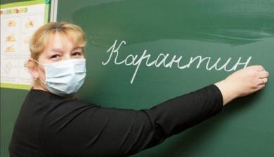 Школи Буковини рекомендували перевести на дистанційне навчання