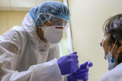 На Буковині новий антирекорд: за добу виявили майже 500 хворих на COVOD-19