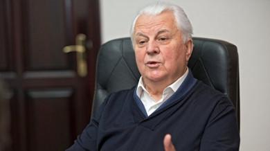 Я бачу в Україні дуже багато людей, які вороже налаштовані до побудови незалежної держави, - Кравчук