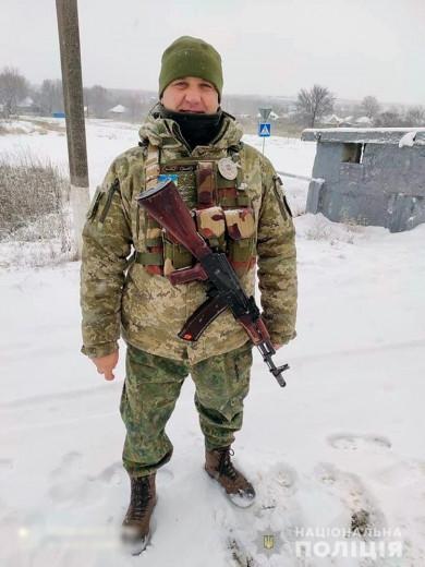 Поліція Буковини звертається з проханням допомогти врятувати життя поліцейського