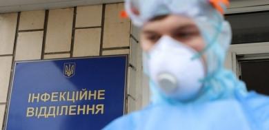 Через стрімке зростання COVID-захворюванності відзавтра на Буковині запровадять ряд суттєвих обмежень - голова ОДА Осачук