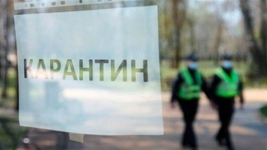 Епідеміолог Юрій Падурару: Буковина має показники, які відповідають «червоній» зоні карантину