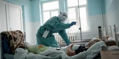 На Буковині за добу зафіксували рекордну кількість госпіталізованих на COVID-19 буковинців