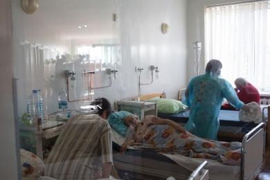 У Ратуші спростували Осачука, який звинуватив міські лікарні Чернівців у приховуванні резервних ліжкомісць для хворих на COVID-19