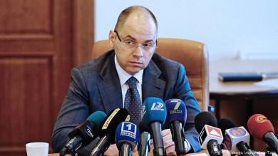 Степанов каже, що індійську COVID-вакцину у формі крапель чи спрею можуть випробувати в Україні