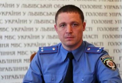 Скандальний екс-полісмен очолив один з головних департаментів Чернівецької ОДА