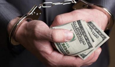 На Буковині за отримання 2000 євро хабара судитимуть інспектора Чернівецького прикордонного загону
