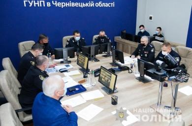 Майже 25% поліцейських Чернівецької області перехворіли на COVID-19 - керівник ГУНП Дмитрієв