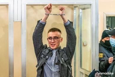 Депутати міської ради підтримали звернення до Уряду щодо обвинувального вироку у справі Стерненка і вимагають судової реформи