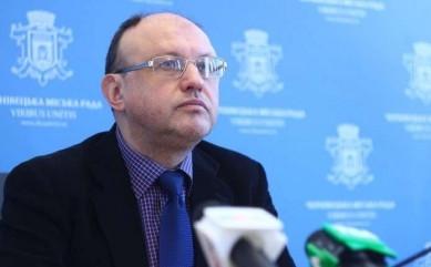 Сергій Мартинюк знову очолив управління освіти Чернівецької міськради: йому виплатять компенсацію за вимушені прогули