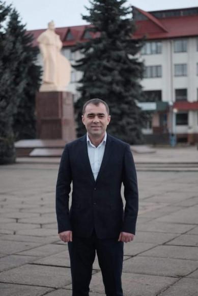 Президент України призначив Олега Мельничука головою Дністровської районної державної адміністрації