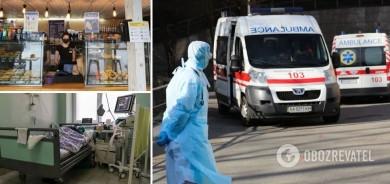 Сумний рекорд: за минулу добу від коронавірусу померло 16 буковинців