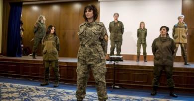 За матеріалами УСБУ на Буковині до 9,5 років позбавлення волі засуджено вербувальницю НЗФ ДНР