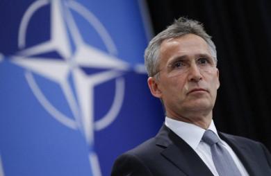 Росія не окупувала б Крим, якби Україна була в НАТО, - Столтенберг