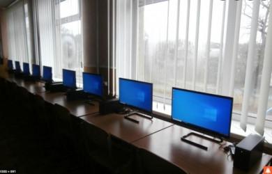 Закупівля ноутбуків та комп'ютерів для Новоселицької лікарні увійшла в п'ятірку найкращих закупівель лютого за версією Prozorro.