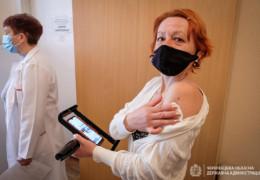 На Буковині відомі буковинці та громадські діячі приєднуються до кампанії вакцинації від коронавірусу