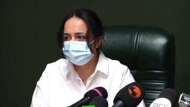 У двох лікарнях Чернівців майже у повному складі відмовилися вакцинуватися від коронавірусу