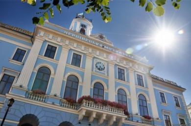 Бюджет участі чернівчан: що нового затвердила міська рада