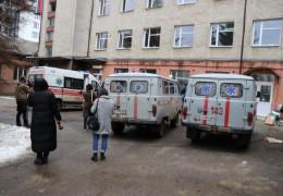За добу у лікарнях Буковини від коронавірусу померли 14 людей