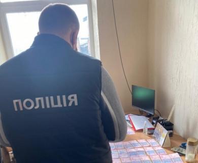 На хабарі затримали начальника одного з районних управлінь Держпродспоживслужби на Буковині