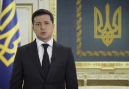 «Україна дає здачі»: Зеленський звернувся до громадян через рішення РНБО