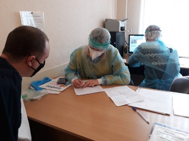 Станом на 13 березня на вакцинацію записалося майже чвертьмільйона українців, - дані МОЗ