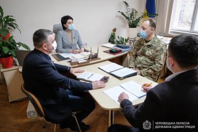 На Буковині 22 березня стартує весняний призов на строкову військову службу