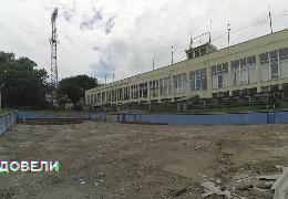 """Стадіон """"Буковина"""" та плавальний басейн у Чернівцях планують реконструювати: оголошено архітектурний конкурс"""