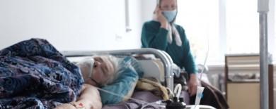 В Україні за добу виявили понад 11 тисяч нових хворих на COVID-19, в тому числі на Буковині 418 випадків