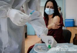 «Проблем із організацією вакцинації не існує, існує слабка зацікавленість буковинців вакцинуватися», - Наталія Гусак