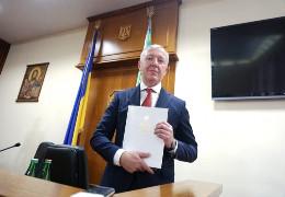 Голова Чернівецької ОДА Осачук у лютому отримав майже 54 тисяч гривень зарплати