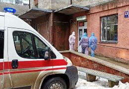 У Чернівцях помер вакцинований від коронавірусу провізор аптеки