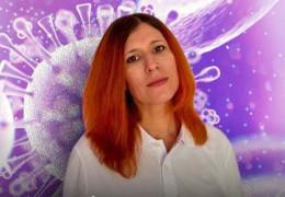 Чернівецька лікарка-інфекціоністка Ольга Кобевко захворіла на коронавірус