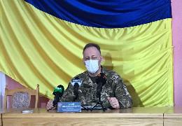 Навесні до Збройних Сил України призвуть 340 буковинців, - обласний військом Віталій Чурай