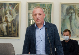 Ми йдемо правильним шляхом і обов'язково втілимо всі обіцянки, які давали на виборчих перегонах, – Роман Клічук про 100 днів на посаді мера Чернівців