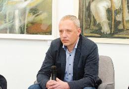 """Роман Клічук: """"Зроблю все, щоб сесійна зала не перетворилася на клоунаду і цирк"""""""