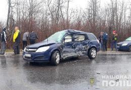 У Недобоївцях у страшній аварії загинув 20-річний чоловік