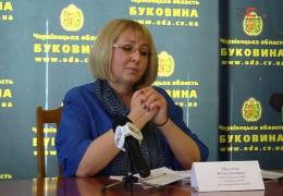 Померла начальниця служби у справах дітей Чернівецької ОДА Юлія Матвієва