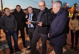 ЄС нам в поміч: Завершилася модернізація вуличного освітлення в Чернівцях