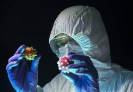 В Африці виявили новий штам коронавірусу