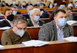 Чернівецька облрада приєдналась до Єврорегіону «Карпати-Україна», а громади чотирьох областей позмагаютьсяза 10 млн гривень