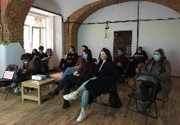 Півтора мільйона гривень виділили на Молодіжний центр у Чернівцях